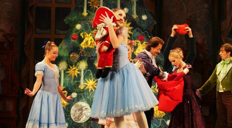 The Nutcracker Online