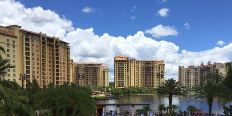 Wyndham Bonnet Creek: A Great Staycation Option