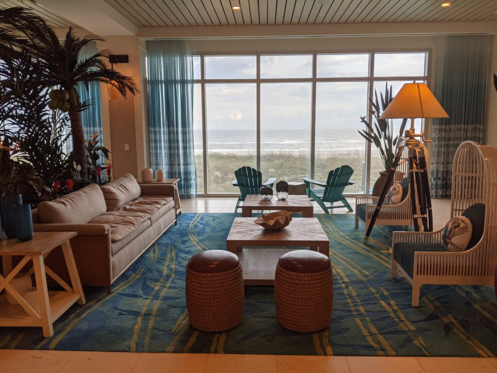 where to stay in jacksonville