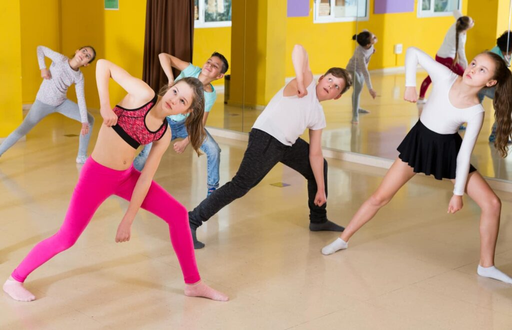 performing arts camps in orlando