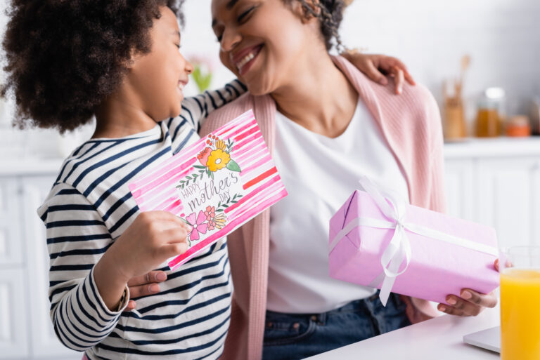 Best Ways to Celebrate Mother's Day at Home (and still make it special)
