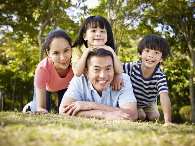 How to Save on Family Activities