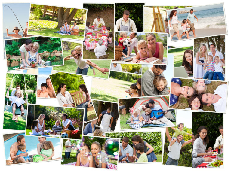 June Family Fun List
