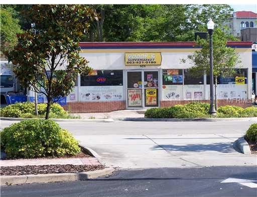 909 INGRAHAM AVE,HAINES CITY,Florida 33844,Commercial,INGRAHAM,P4621031