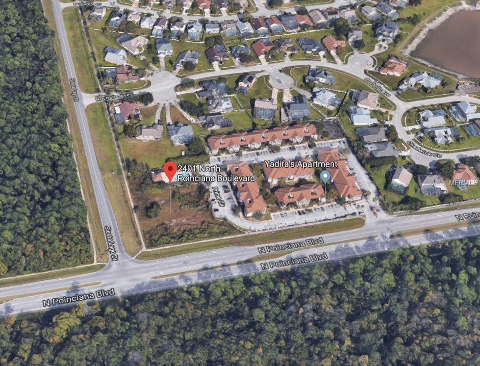 2401 N POINCIANA BLVD,KISSIMMEE,Florida 34746,Commercial,POINCIANA,O5712638