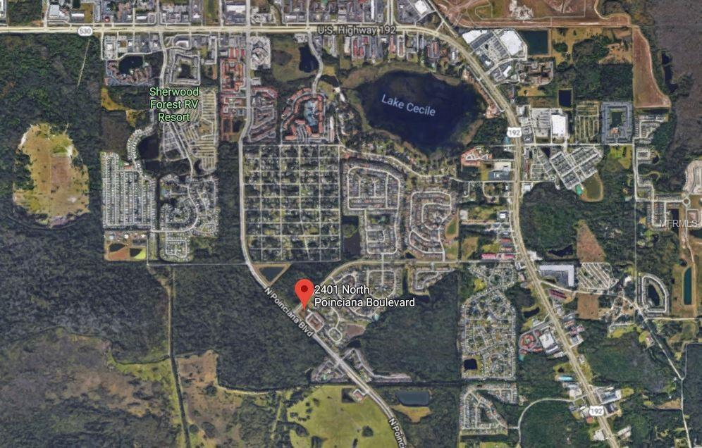 2401 N POINCIANA BLVD,KISSIMMEE,Florida 34746,Commercial,POINCIANA,O5712638