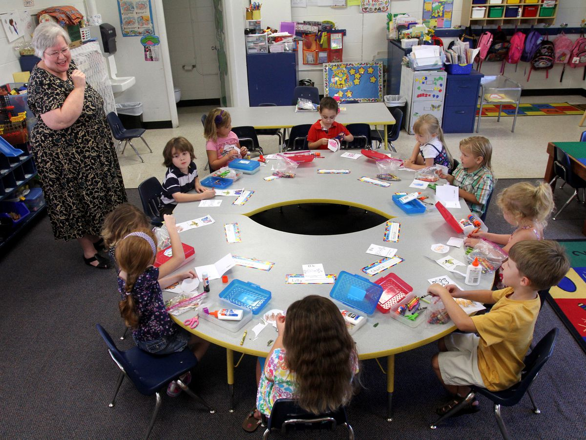 State Kindergarten Age Requirements Can Be Frustrating To Parents Orlando Sentinel