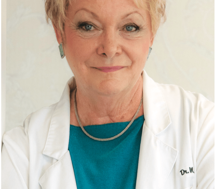 Dr. Margaret Grand | Celebration Eye Care