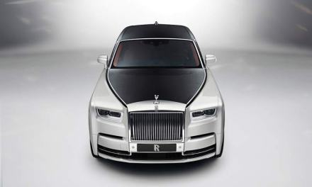 Pricey & Priceless | The New Rolls-Royce Phantom