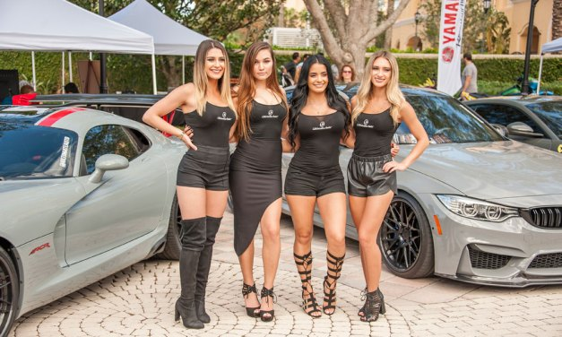 Festivals of Speed 2017 at The Ritz Carlton Orlando Grande Lakes