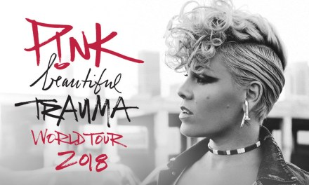 P!NK: Beautiful Trauma World Tour 2018