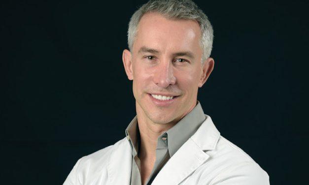 Dr. Dimitry Palceski