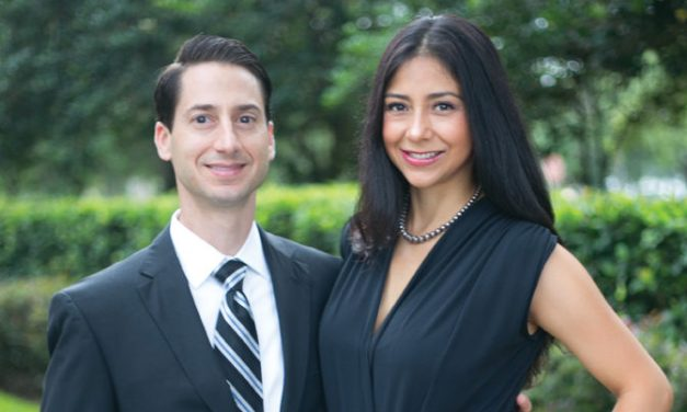 Ryan L. Mendro, DDS, MS and Lucia Roca Mendro, DDS, MDS
