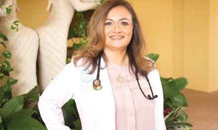 Dr. Mahnaz Qayyum | Family Care Specialists of Orlando
