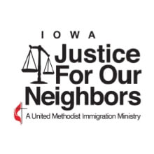 Iowa Justice For Our Neighbors
