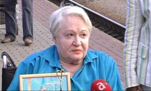 Лариса Кубатченко