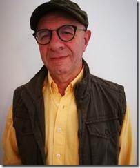 Ханох Дашевский – поэт, переводчик