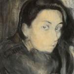 Блиц-интервью с художником Кети Батиашвили