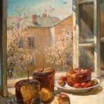 «Весенний звон», Валентин Катаев