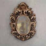 Воскресная сказка: История старого зеркала