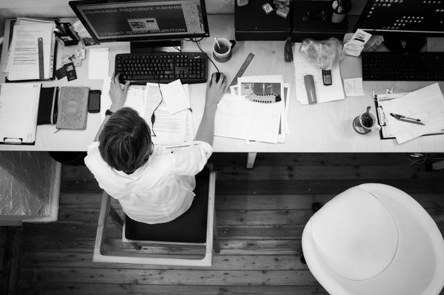 tres dicas para - foco e determinação