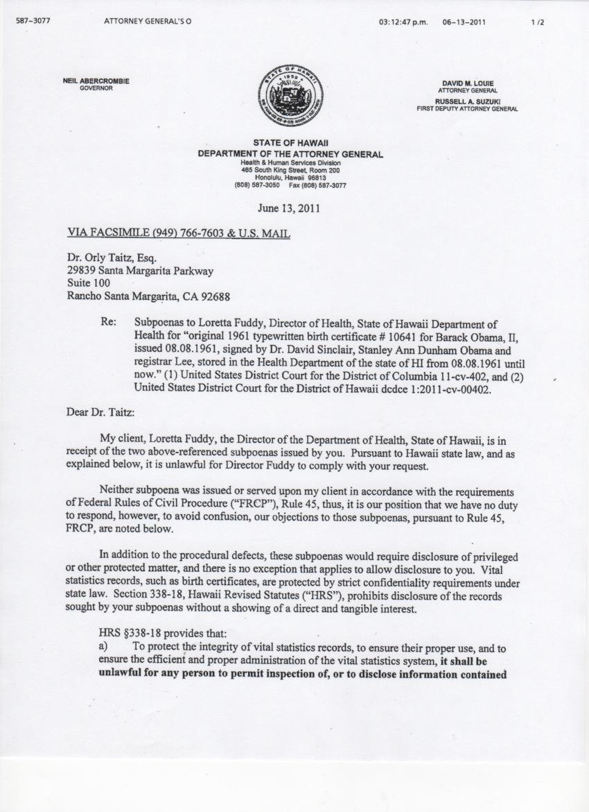 White house posts pdf of certificate of live birth i took the white house posts pdf of certificate of live birth xflitez Images