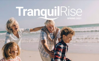 Tranquil Rise – Spring 2021