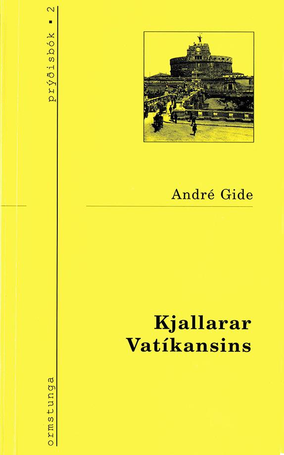 eftir André Gide