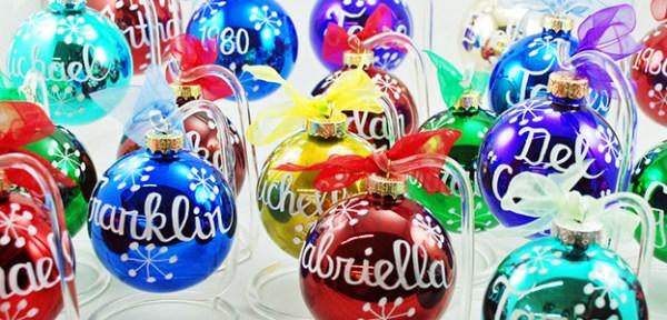 christmas ornaments # 52