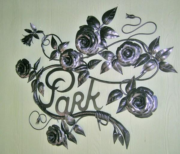 Park Roses