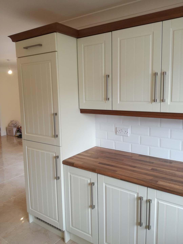 Kitchen Countertops Ornan Kitchens And Wardrobes Meath