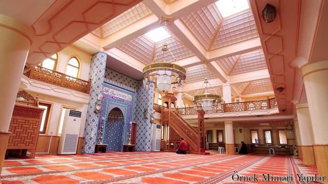 Eyüp Münzevi Camii