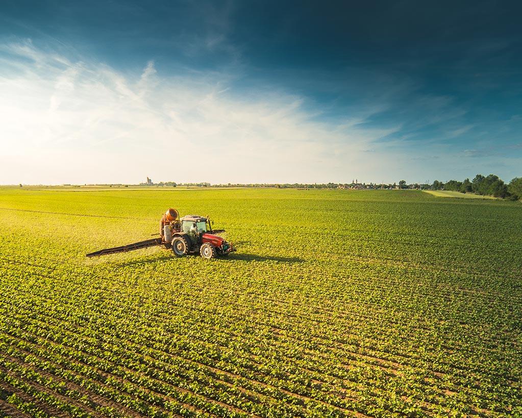 Oro Agri Europe