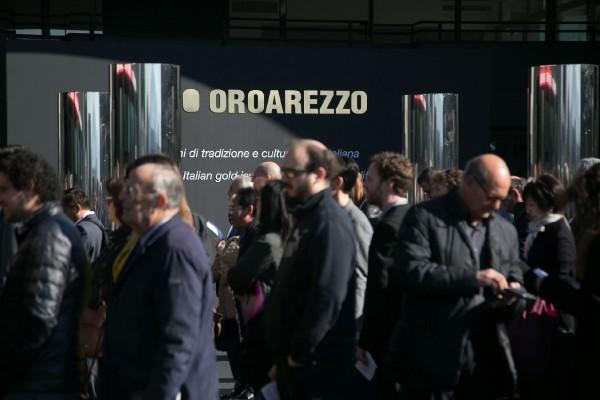 Oroarezzo will be back in 2021
