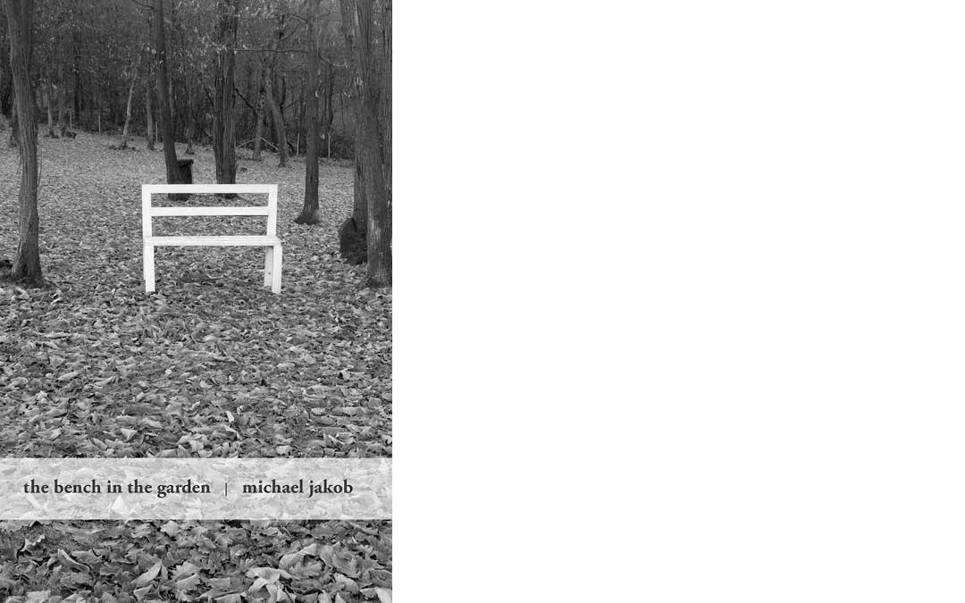 The Bench in the Garden Reviewed by Landscape Architecture Magazine