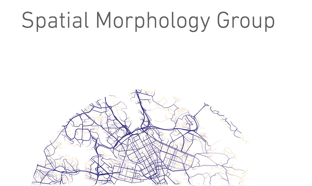 Journal of Urban Morphology reviews Chandigraph rethink
