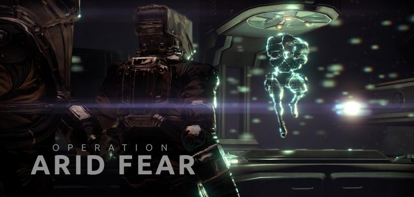 Operation: Arid Fear