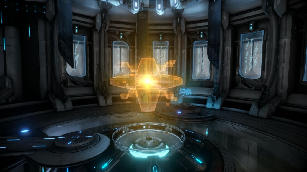 Cephalon Simaris Dialogue