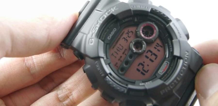Recensione Casio G-Shock GD-100MS-3ER: Prezzi e Offerta