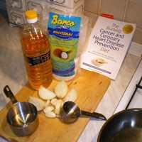 Margarin helyett – oleolux