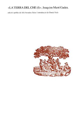 La terra del che Juli Amadeu