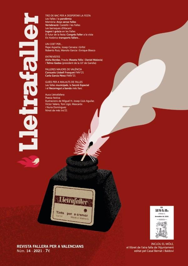 «Lletrafaller» núm. 14 (2021)