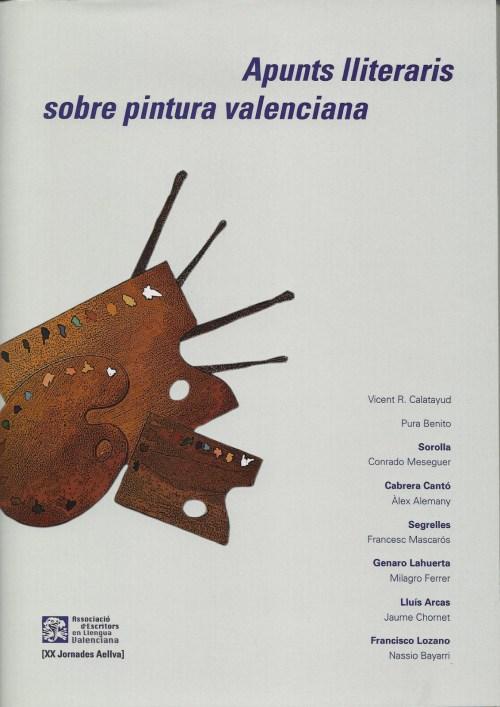 Apunts lliteraris sobre pintura valenciana