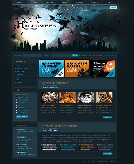 Arm your website trigger for halloween absolutely great images maxwellsz