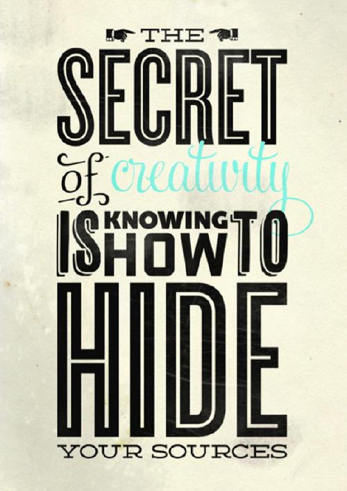 secret-knowing