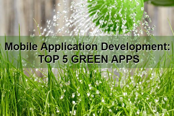 green-app