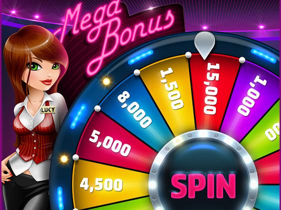 Slotomania slot machines reviews pastor yolanda gamble