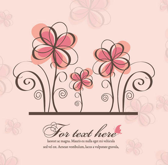 floral-vector29