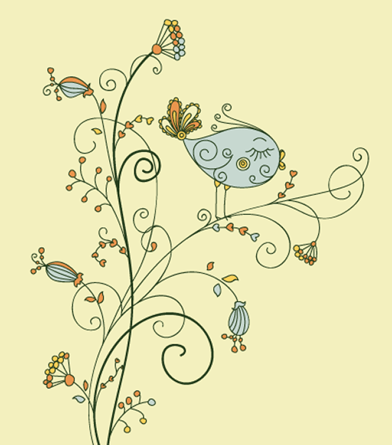 floral-vector30