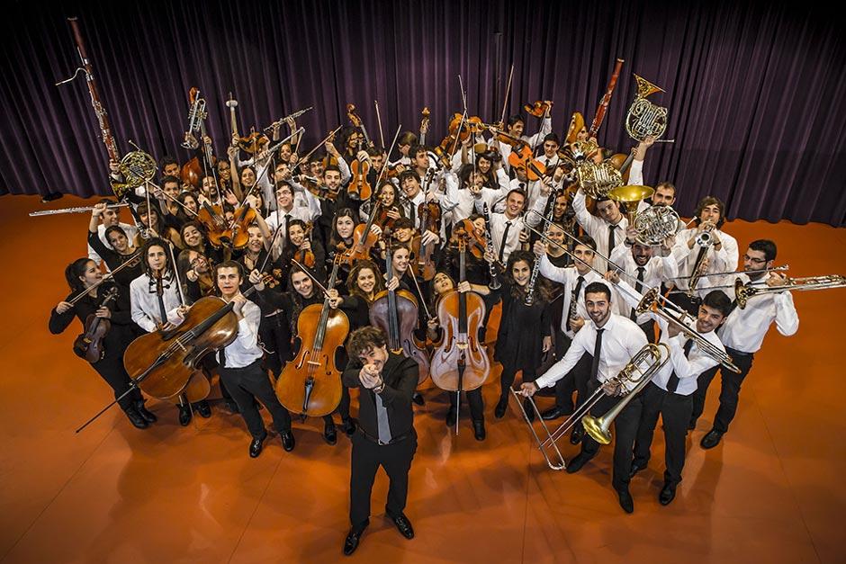 Convocadas nuevas pruebas de la Orquesta Joven de Extremadura abiertas a toda España y Portugal